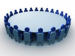 Заседание Совета народных депутатов 20 июня